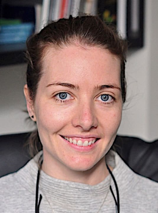 Dr Shannon Withers, Ear and Skull Base Surgical Fellow